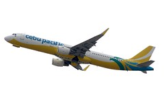 Cebu Pacific (So Cal Metro) Tags: airline airliner airplane aircraft plane jet aviation airport hongkong hkg cebupacific airbus a321 rpc4116