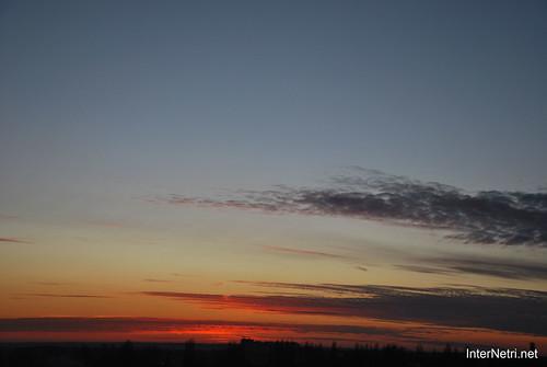 Вечірнє небо 03 InterNetri Ukraine