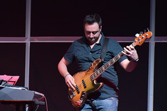 016 (VOLUMEAPS) Tags: rocco zifarelli jazz rock project lss theater polistena live music volume aps