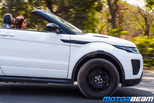 Range Rover Evoque Off-Roading-2