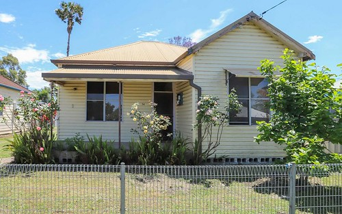 54 Wollombi Road, Cessnock NSW 2325
