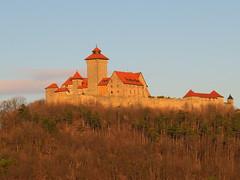 IMG_0001 (germancute) Tags: nature outdoor burg thuringia thüringen castle landscape landschaft deutschland germany drei gleichen