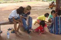 Bénévolat humanitaire en Asie (infoglobalong) Tags: stage étudiant service bénévolat volontaire international engagement solidaire voyage découverte enseignement éducation école enfants aide alphabétisation scolaire asie thaïlande jeux sport art informatique rénovations