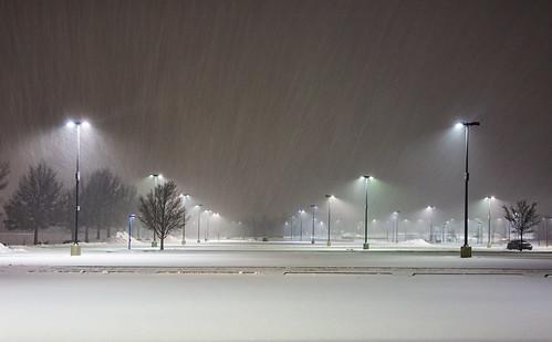 Winter of 2019