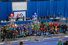 GlacierPeak2019FRC2522_11 (Pam Brisse) Tags: frc frc2522 royalrobotics glacierpeak pnwrobotics lhsrobotics 2522 robotics firstrobotics