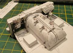 dsc07649 (enrico_crespi) Tags: e63 papermodel tm69 fiat 6605 modellismo