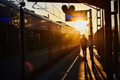Estació de Rodalies 1 (Xevi V) Tags: rodalies renfe estació tren train vilassardemar maresme elmaresme catalunya catalonia isiplou llocsambencant