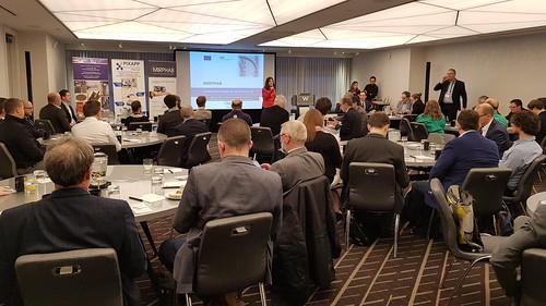 Pilot Lines Breakfast at Photonics West 2019 (15)