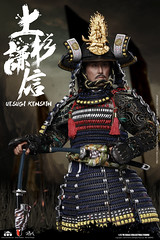 COOMODEL 20190120 CM-SE043 Uesufi Kenshin 上杉谦信 - 03 (Lord Dragon 龍王爺) Tags: 16scale 12inscale onesixthscale actionfigure doll hot toys coomodel samurai