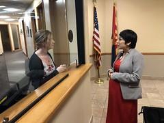 Senator Sinema's Phoenix Office