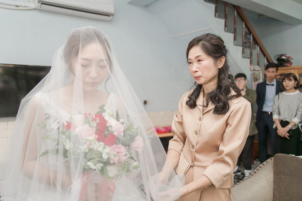 台南婚攝 東東永大館 T & W 037