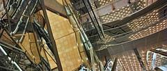 20190302_DP0Q6586-21x9 (NAMARA EXPRESS) Tags: travel escalator construction structure reflection mirror amazing daytime spring indoor color marion yurakucho tokyo japan spp spp661 foveon x3 sigma dp0 quattro wide ultrawide superwide namaraexp