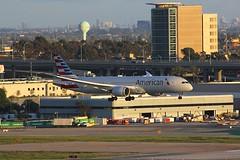B787 N831AA Los Angeles 21.03.19 (jonf45 - 5 million views -Thank you) Tags: airliner civil aircraft jet plane flight aviation lax los angeles international airport klax b787 787 b789 789 american airlines boeing 7879 n831aa