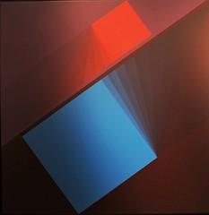 Colours (carlos_ar2000) Tags: pintura picture cuadro arte art color colour abstracto abstrac geometrico geometric linea line angulo angle buenosaires argentina