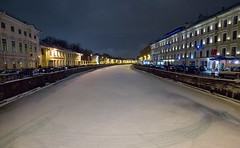20181230-174507-Санкт-Петербург (vdirenko) Tags: russia stpetersburg river moika bridge