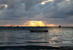 Amanhecer em Japaratinga (Sunrise in Japaringa) (Luiz Carlos Targino Dantas) Tags: amanhecer nascerdosol sunrise praiadejaparatinga japaratinga alagoas al brasil canont7i