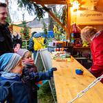 29. Weihnachtsmarkt in Wüsting 2018 - Wenn die erste Kerze am Adventskranz brennt, dann ist in Wüsting - Bürgerverein Wüsting e.V. thumbnail