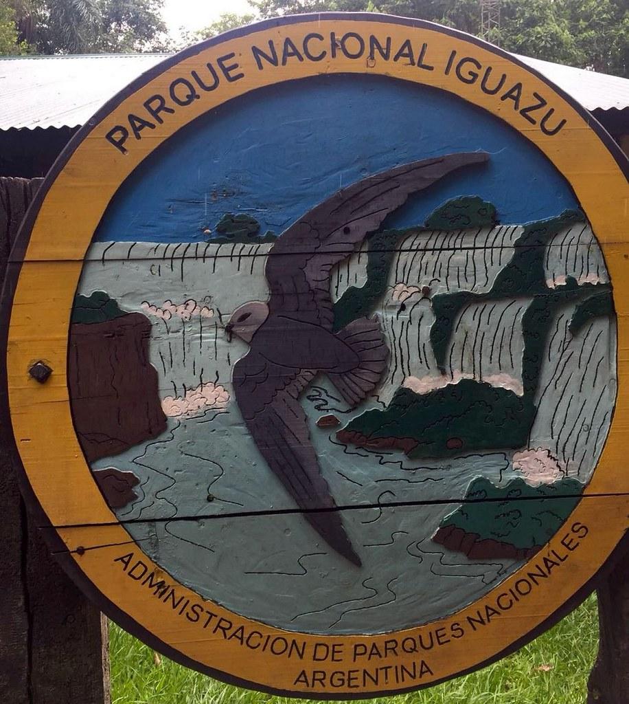 Iguazù 2018