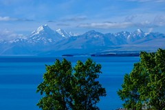 20181226 033 Lake Pukaki (scottdm) Tags: 2018 december lakepukaki newzealand southisland summer travel