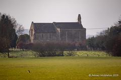 Saint John the Baptist Church, Inglesham (Ashley Middleton Photography) Tags: inglesham lechladeonthames riverthames saintjohnthebaptistchurch england europe river unitedkingdom wiltshire