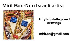 Mirit Ben-Nun the visionary artist energetic drawing the exhibition  powerful diferent women (female art work) Tags: material no borders rules by artist strong from language influence center art participates exhibition leading powerful model diferent special new world talented virtual gallery muse country outside solo group leader subject look vision image drawing museum painting paintings drawings colors colorfull sale woman women female feminine draw paint contemporary creative decorative figurative for everybody studio facebook pinterest flicker virtualy galleries power body couple exhibit classic original famous style israel israeli textile perfect mirit ben nun