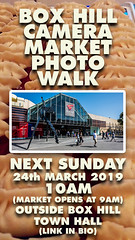 Box Hill Camera Market Photo Walk (@fotodudenz) Tags: melbourne photography photo walk box hill camera market victoria australia 2019