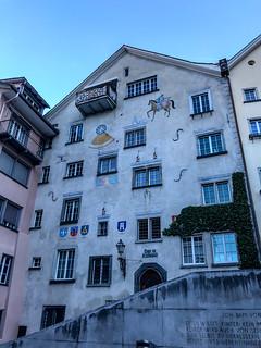 Chur - Switzerland