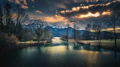 kochelsee_sunset (manuelprantl_photography) Tags: sunset sonnenuntergang landscape landschaft bayern kochelsee
