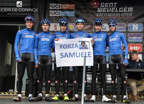 Gent - Wevelgem juniors - u23 (16)