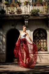 Belen (andresinho72) Tags: retrato retratos retratti ritratto ritratti arte danzas dance dancer danza dances ciudad danze bailes baile bailarina ballerina urban bella belleza beautiful bellezza beauty belle bellas beau