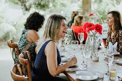 Almoço em comemoração pelo Dia Internacional da Mulher - 09/03/2019