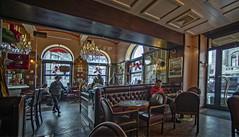 Wien. Cafe. (Al Sanin) Tags: austria wien cafe alsanin