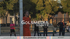 2ª Femenina. CF Joventut Almassora 2-1 CFF Marítim (22/12/2018), Jorge Sastriques