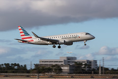 Embraer 175 American Eagle (AM Photography Alfonso M) Tags: embraer 175 american eagle