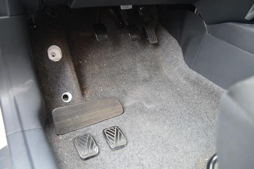 suzuki sx4 sport pedal kit manual transmission