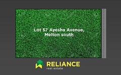 57 Ayesha Avenue, Melton South VIC