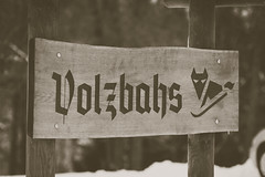 A nice place to have winter fun (tomsbokums) Tags: jupiter vintagelens canon eos700d latvia