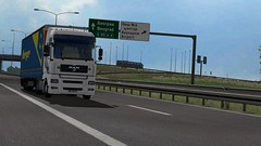 ets2_20190118_010357_00 (Kocaa_009) Tags: man mantruck mantga tga tga18480 truck trailer traffic tree road day autostrada roadway nature sky grass lines asphalt