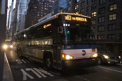 IMG_3872 (GojiMet86) Tags: mta nyc new york city bus buses 2012 d4500ct 2275 x63 57th street 3rd avenue