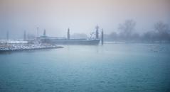 To the river I am going (Ingeborg Ruyken) Tags: sneeuw morning maximakanaal empel natuurfotografie mist kanaalpark instagram fog 500pxs ochtend flickr snow