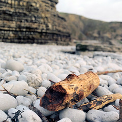 Kiev 60 (camera_holic) Tags: dunraven bay beach south wales landscape medium format 6x6 120 colour kodak portra 160 film analogue russian kiev soviet camera 60