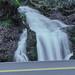 Cliff Branch Falls, GSM