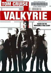 Valkyrie (Vernon Barford School Library) Tags: bryansinger christophermcquarrie nathanalexander tomcruise billnighy caricevanhouten history historical historic drama thriller klausvonstauffenberg vonstauffenberg germany operationvalkyrie world war 2 two ii worldwar worldwartwo worldwar2 worldwarii secondworldwar 2ndworldwar 2nd second military adolphhitler hitler 1944 vernon barford library libraries new recent video videos film films junior high middle school covers cover videocase videocases dvd dvds dvdcase dvdcases fiction fictional movie movies motionpicture motionpictures featurefilms 883904138143