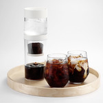 Portable multifunction ice-drip coffee maker.の写真