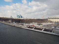 IMG_20190306_143959_HHT (Бесплатный фотобанк) Tags: россия москва канатнаядорога зима облака лужнецкая набережная москвасити