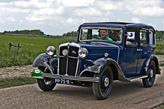 Morris Cowley Six Saloon 1934 (8320) (Le Photiste) Tags: clay morrismotorslimitedcowleyoxfordoxfordshireuk morriscowleysixsaloon cm 1934 simplyblue britishluxuryautomobile rondjegaasterlandthenetherlands fryslânthenetherlands thenetherlands wijckelfryslân oddvehicle oddtransport rarevehicle pp7511 afeastformyeyes aphotographersview autofocus artisticimpressions alltypesoftransport anticando blinkagain beautifulcapture bestpeople'schoice bloodsweatandgear gearheads creativeimpuls cazadoresdeimágenes carscarscars canonflickraward digifotopro damncoolphotographers digitalcreations django'smaster friendsforever finegold fairplay fandevoitures greatphotographers groupecharlie peacetookovermyheart hairygitselite ineffable infinitexposure iqimagequality interesting inmyeyes livingwithmultiplesclerosisms lovelyflickr myfriendspictures mastersofcreativephotography niceasitgets photographers prophoto photographicworld planetearthbackintheday planetearthtransport photomix soe simplysuperb slowride showcaseimages simplythebest simplybecause thebestshot thepitstopshop themachines transportofallkinds theredgroup thelooklevel1red vividstriking wow wheelsanythingthatrolls yourbestoftoday oldtimer
