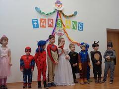 DSC08358 (Győrsövényház) Tags: győrsövényház gyorsovenyhaz óvoda ovoda ovi kindergarten farsang bál bal party costume