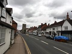 Henley-in-Arden (Kris Davies (megara_rp)) Tags: henleyinarden warwickshire
