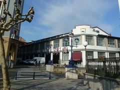 Una vuelta por la plaza de Portugalete (eitb.eus) Tags: eitbcom 14179 g148128 tiemponaturaleza tiempon2019 paisajes bizkaia portugalete mikelotxoa