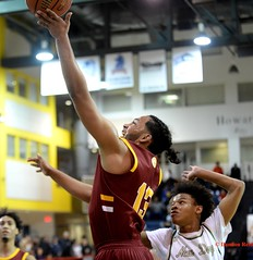 2018-19 - Basketball (Boys) - A Championship - F. Douglass (59) v. New Dorp (51)-006 (psal_nycdoe) Tags: publicschoolsathleticleague psal highschool newyorkcity damionreid public schools athleticleague psalbasketball psalboys boysa roadtothechampionship marchmadness highschoolboysbasketball playoffs hardwood dribble gamewinner gamewinnigshot theshot emotions jumpshot winning atthebuzzer frederickdouglassacademy newdorp 201819basketballboysachampionshipfrederickdouglass59vnewdorp51 frederick douglass new dorp city championship 201819 damion reid basketball york high school a division boys championships long island university brooklyn nyc nycdoe newyork athletic league fda champs